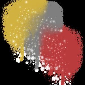 Spray LM-Farben
