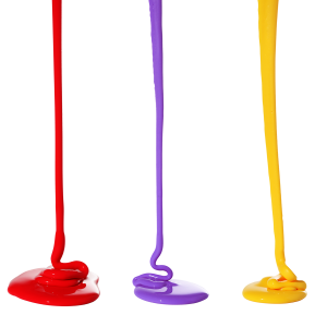 Gel LM-Farben